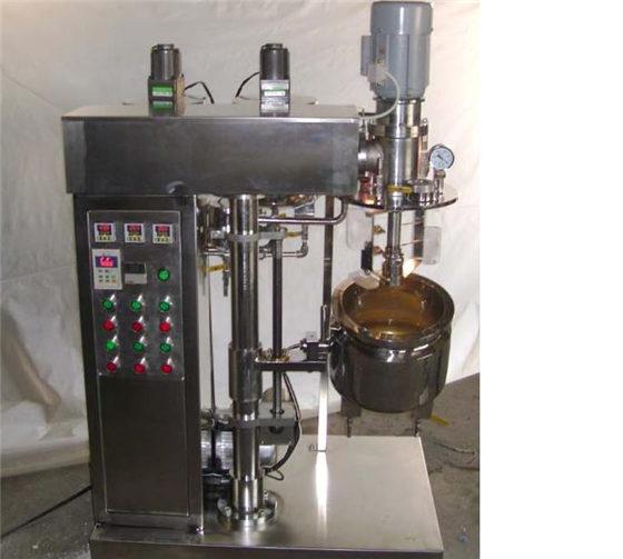 5~20L均质乳化机