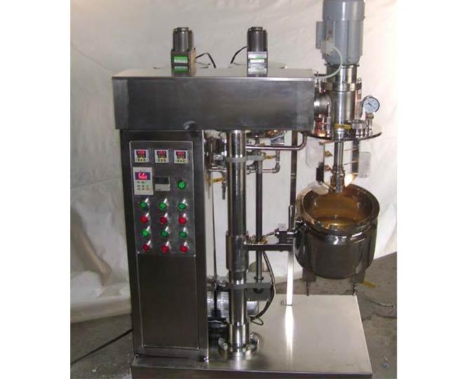 实验室5L均质乳化机 高剪切乳化机定制